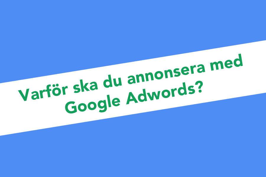 google adwords logga in